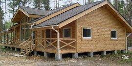 Минусы каркасных домов и их несомненные достоинства