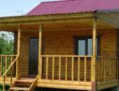 Фото - Каркасные дачные дома своими руками – построй дом за лето