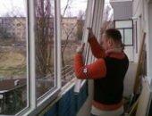 Фото - Остекление балконов – сделать своими руками проще простого