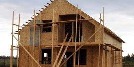 Фото - Как правильно строить каркасный дом – от фундамента до внутренней отделки