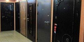 Как выбрать входную металлическую дверь – упрощаем непростой выбор