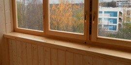Остекление лоджий – делаем уютный уголок для отдыха
