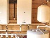Фото - Отопление каркасного дома – выбираем обогревательную систему