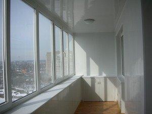 Фото балконного остекления, obalkonah.ru