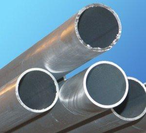 Фото прочных стальных труб для водоснабжения, aquagroup.ru
