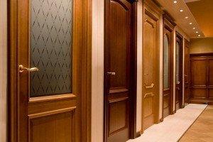 Определяемся с целью – для чего нужны межкомнатные двери? фото