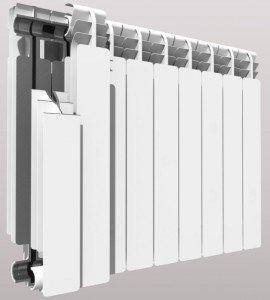 Разновидности отопительных радиаторов фото
