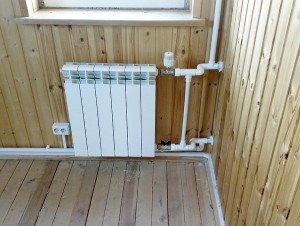 Выбор радиаторов – какими они бывают? фото
