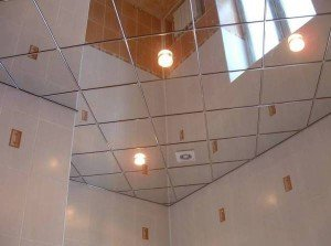 Разновидности зеркальных конструкций