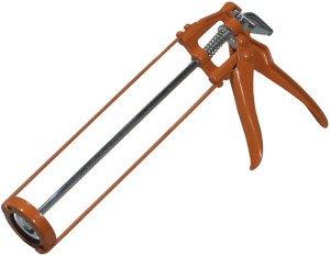 Фото скелетной конструкции корпуса пистолета для герметика, stroysofrino.ru