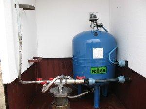 Фото насоса для водоснабжения частного дома, strojotdelka2014.ru