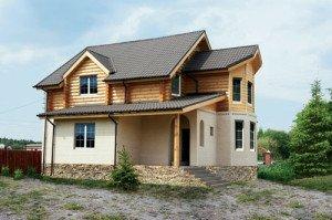 Особенности конструкции дома  фото