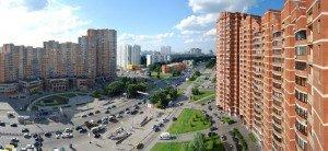 Фото нового дома в старом районе с обширной инфраструктурой, mkstryi.com.ua