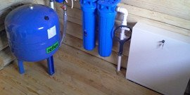 Насосные станции водоснабжения – независимость или головная боль?