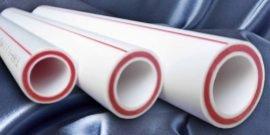 Как выбрать полипропиленовые трубы для водоснабжения?