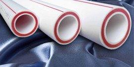 Пластиковые трубы для водоснабжения – разнообразие выбора
