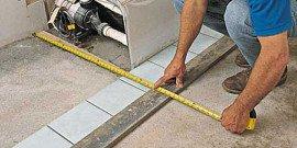 Как рассчитать, сколько нужно плитки – способы для всех видов облицовки