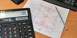 Строительный калькулятор онлайн, или как рассчитать свой дом?