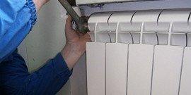 Замена радиаторов отопления от А до Я