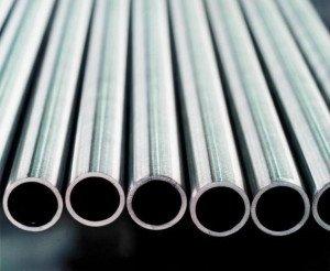 На фото - стальные трубы для холодного водоснабжения, o-trubah.ru