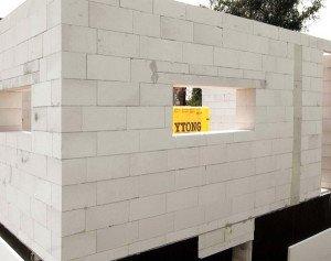 Фото пеноблоков для внешних стен, budshop.com.ua