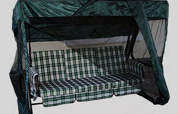 Разновидности шатров и их основные различия