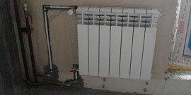 Алюминиевые радиаторы – какие лучше для квартиры?