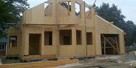 Каркасно-панельные дома – заимствовать ли опыт канадцев?