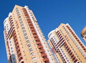 Фото многоэтажек эконом-класса из железобетонных панелей, ksgroup.su