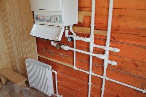 Фото электрического котла отопления для частного дома, teplo-vk.ru