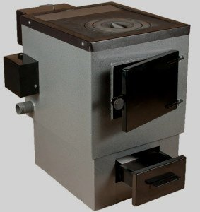 На фото - котел отопления мощностью 18 кВт, 8835.ru