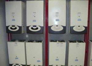 Фото настенных котлов отопления, utepleniedoma.com