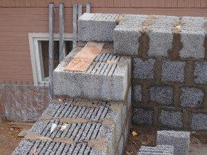 Фото конструкции из керамзитобетона, ecobeton.info