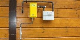 Монтаж газопровода – легко ли обустроить свое жилье?