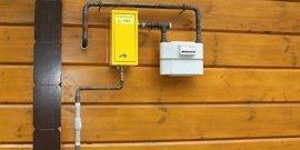 Фото - Монтаж газопровода – легко ли обустроить свое жилье?
