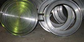 Поворотная заглушка – надежное перекрытие рабочих сред в трубопроводах