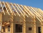 Фото - Стропильная система мансардной крыши – грамотный расчет и монтаж