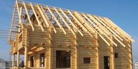 Стропильная система мансардной крыши – грамотный расчет и монтаж