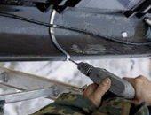 Фото - Нагревательный кабель для водостоков – решаем проблему с сосульками