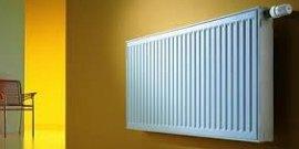 Стальные радиаторы отопления – оптимальный выбор для частного дома
