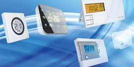 Терморегулятор для котла – доверяем погоду в доме автоматике