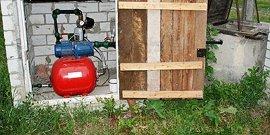 Водоснабжение на даче – ищем эффективное решение