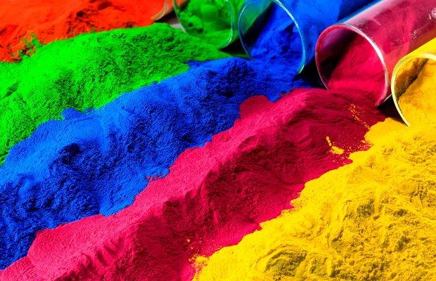 Порошковая краска