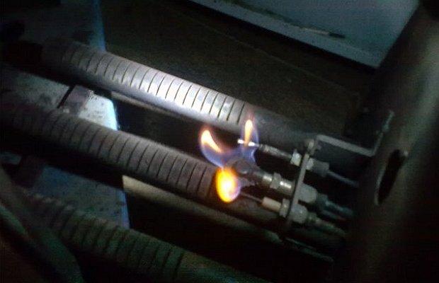 Запальник газового котла