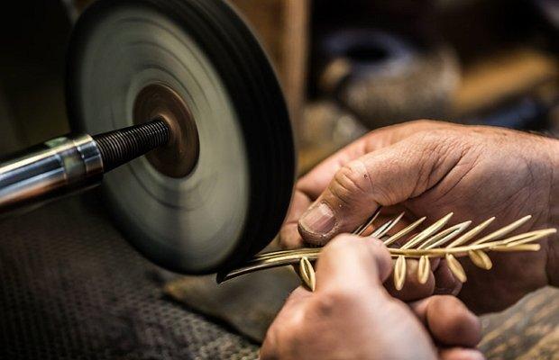 Способы декоративной обработки – как появляется лоск?