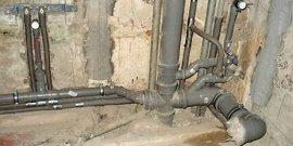 Монтаж водоснабжения – особенности для дома и квартиры