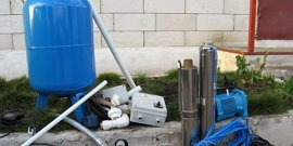 Система водоснабжения частного дома – вода на все случаи жизни!