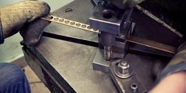 Фото - Штамповка изделий из металла – о разновидностях и технологиях процесса