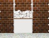 Фото - Маяки для штукатурки – выровнять стены просто!