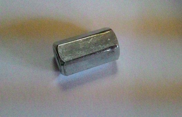 DIN 6334 – основной документ для гаек-втулок фото